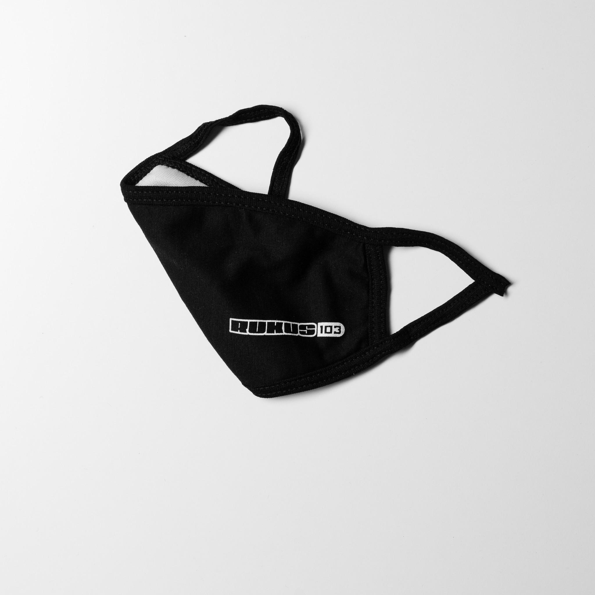 Rukus 103 Mask (pack of 3)