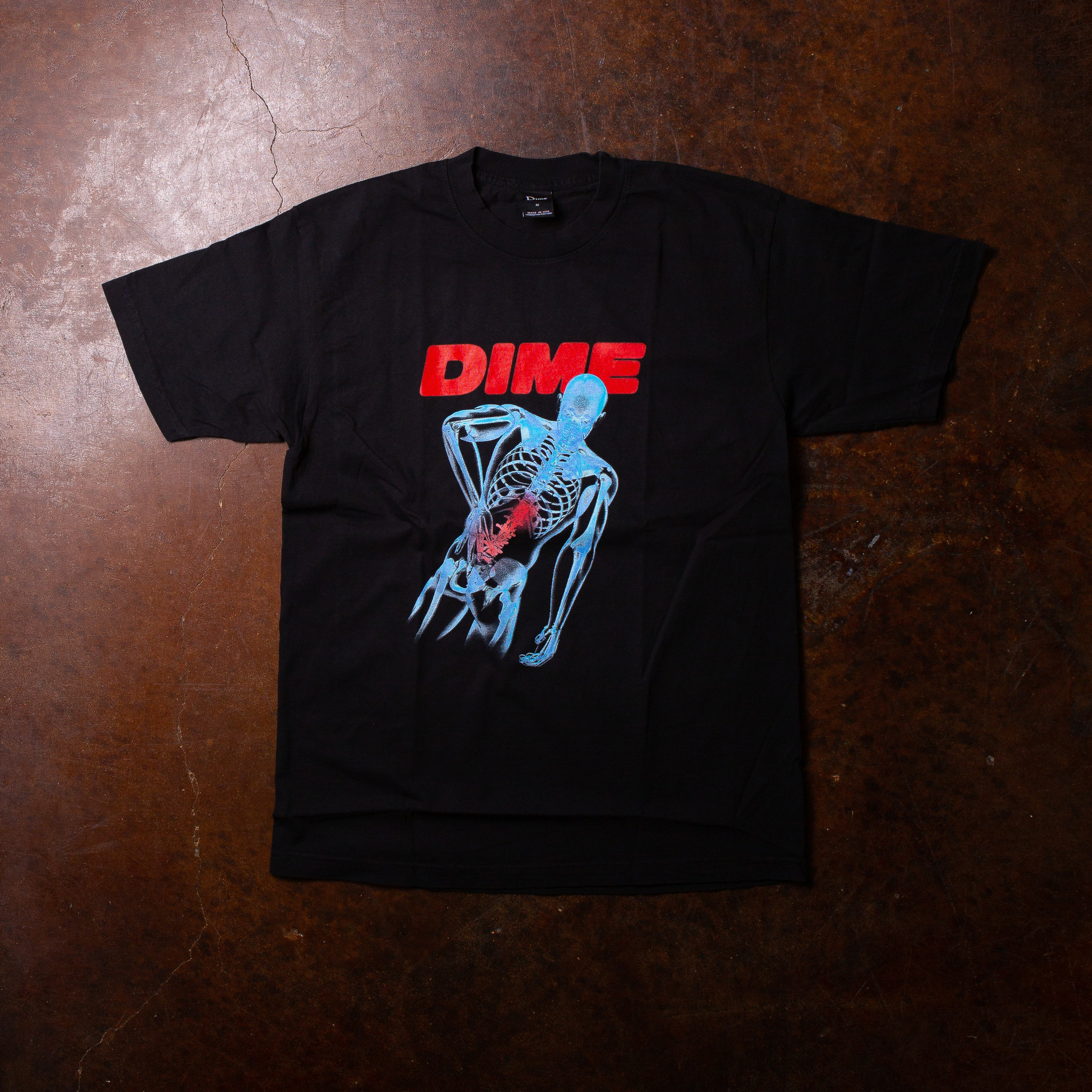 Dime Back Pain Tee