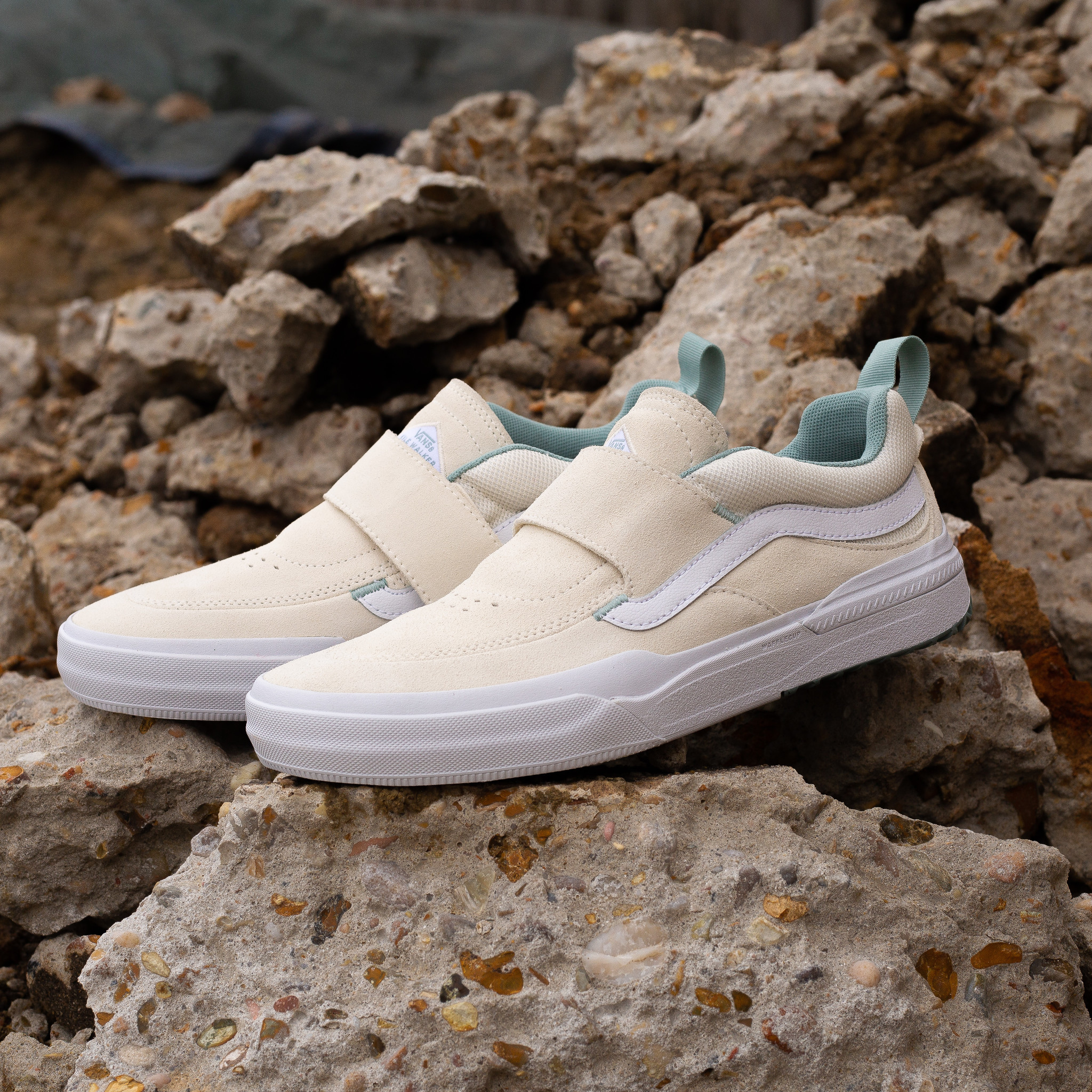 Vans Kyle Walker Pro 2 Antique White