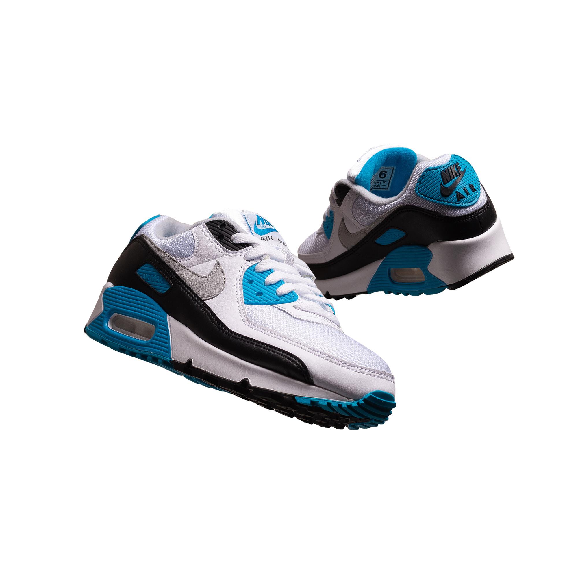 Nike Air Max 3 Laser Blue