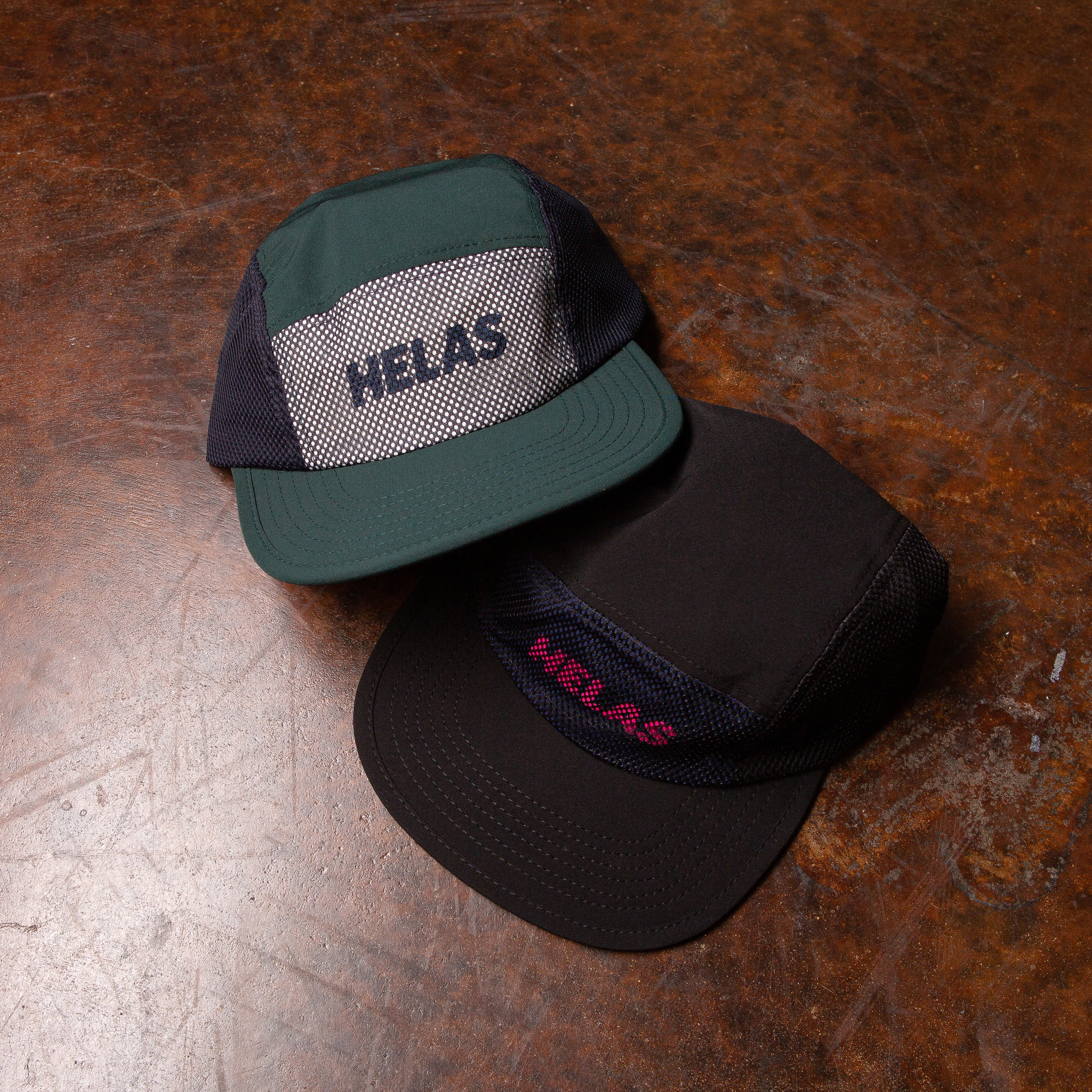 Helas Speed Cap