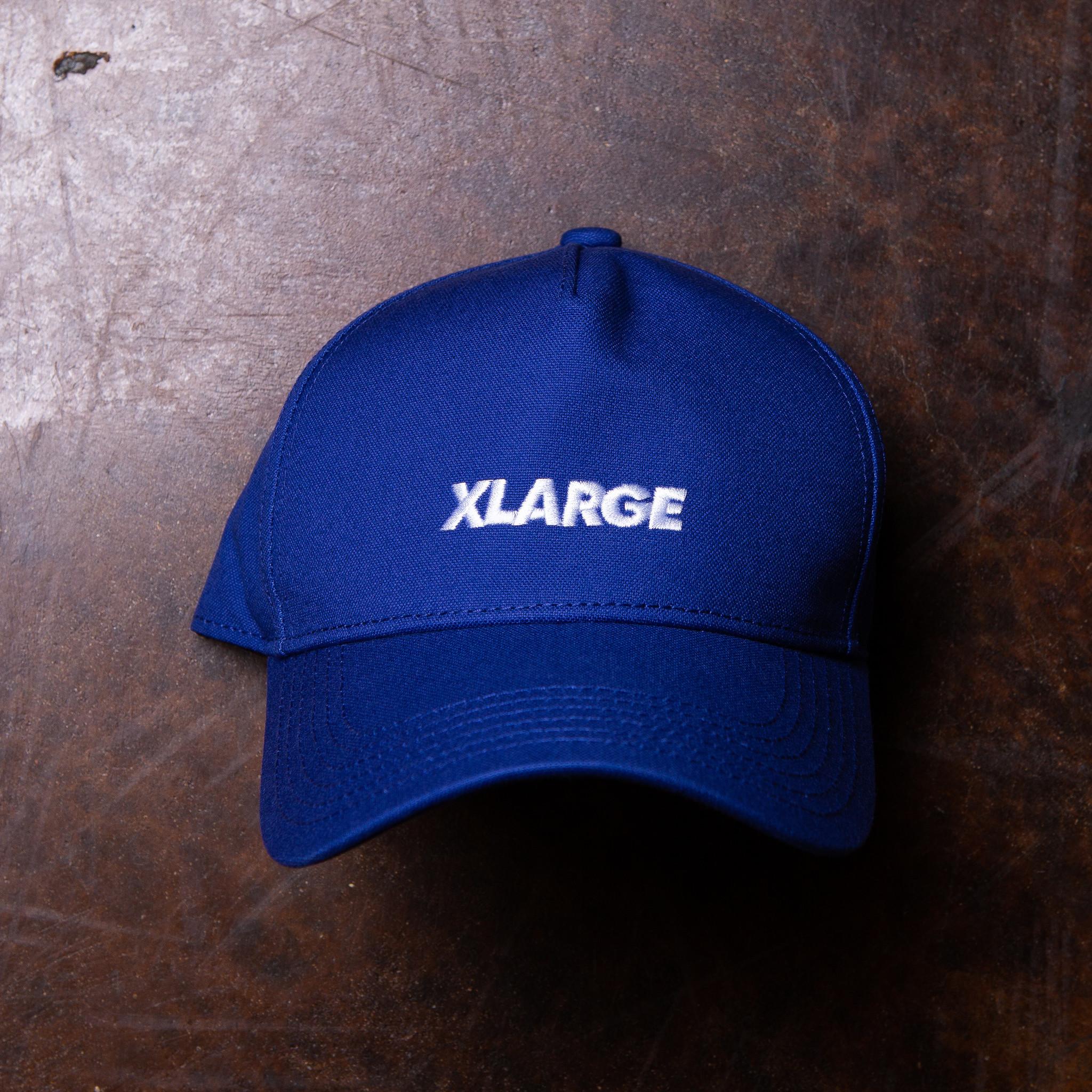 XLarge Standard Logo 5 Panel Cap