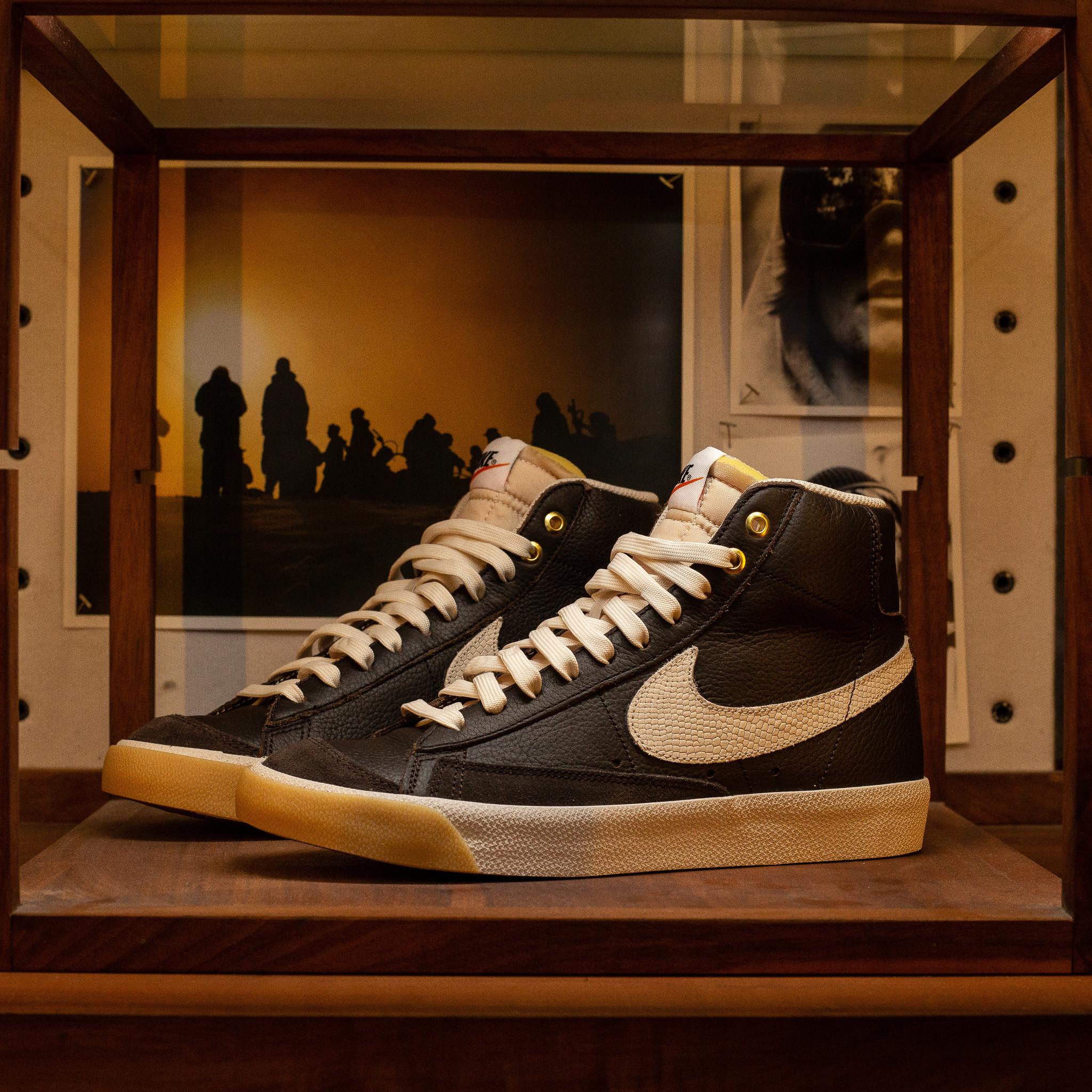 Nike Blazer Mid '77 Velvet Brown