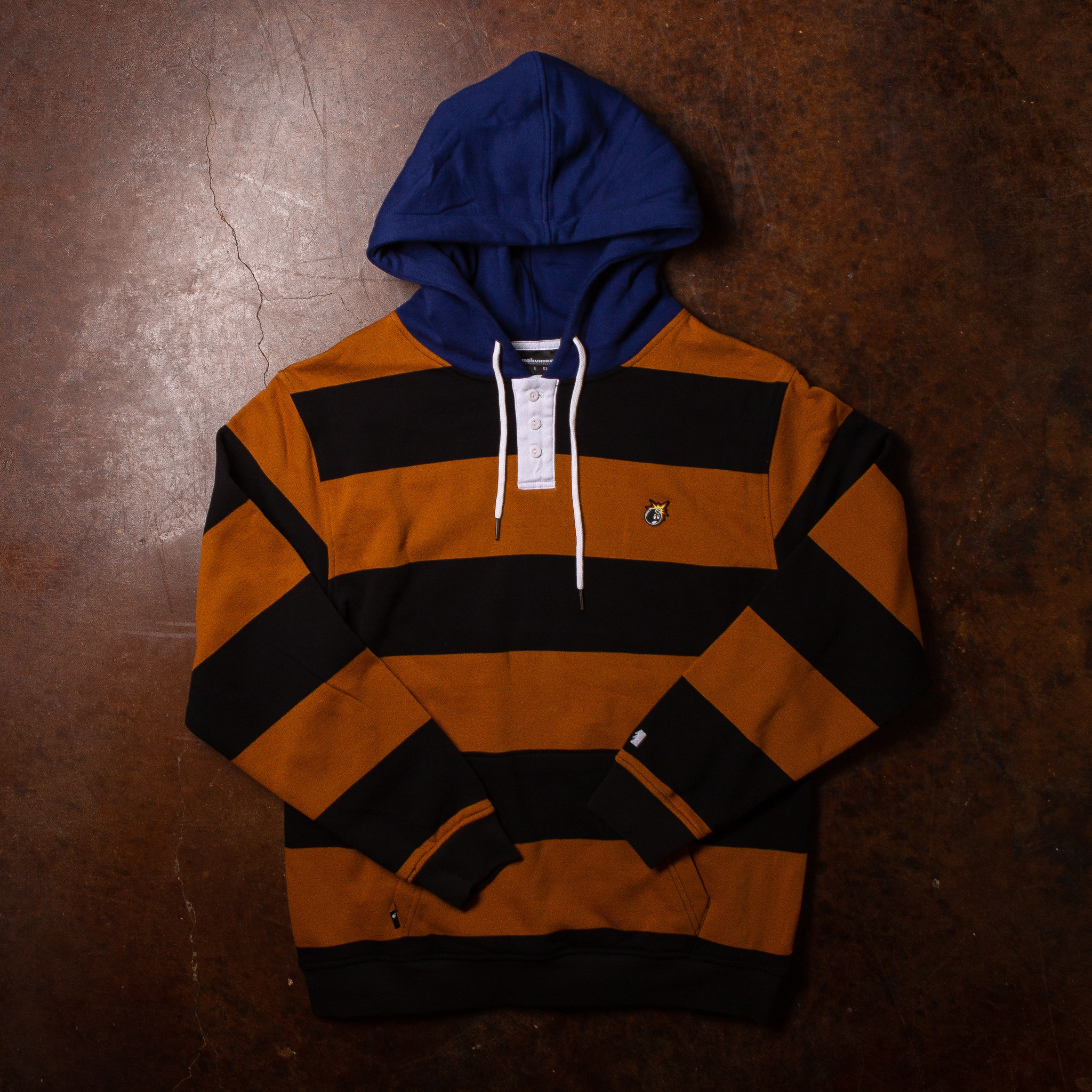 The Hundreds Griffith Pull Over