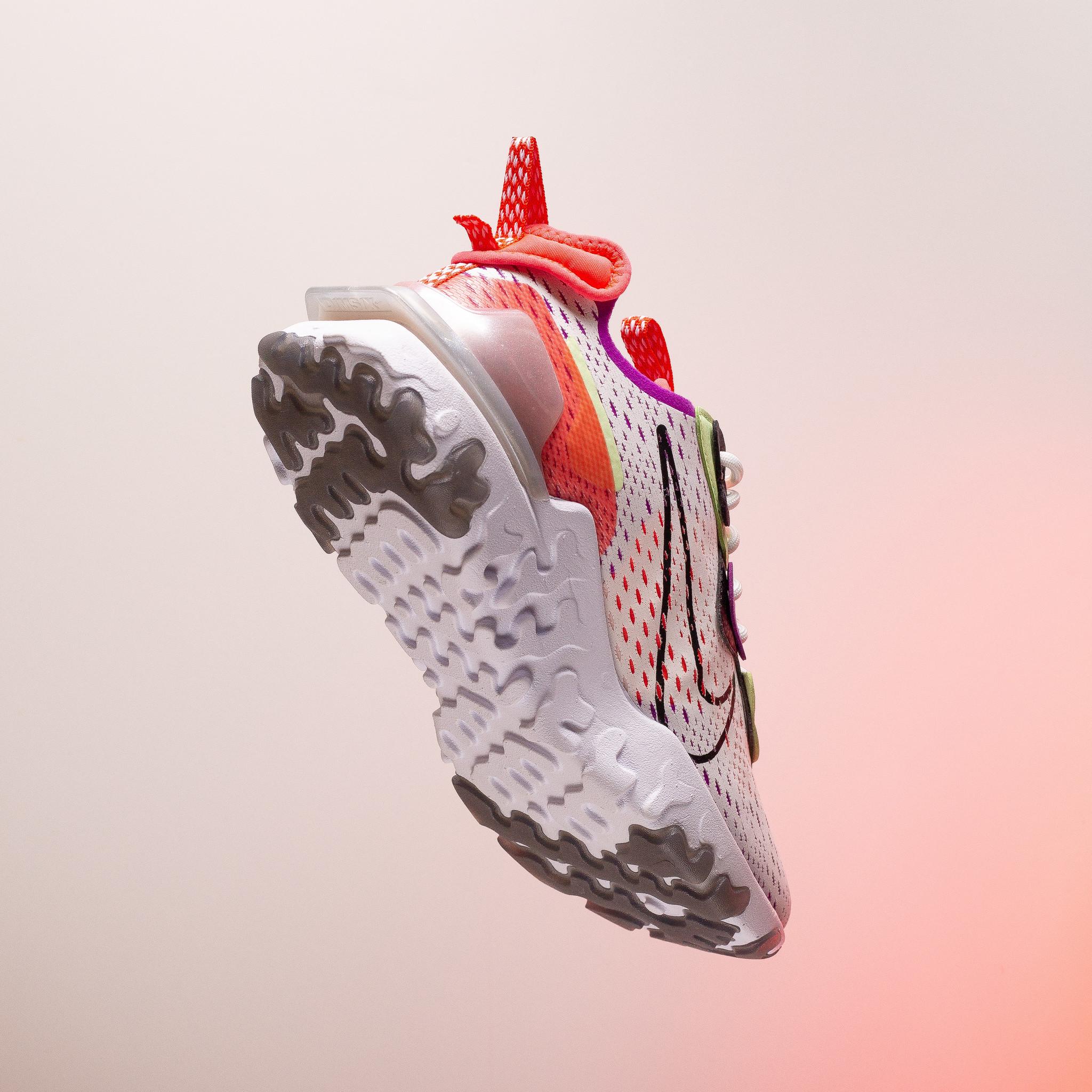 Nike Nike React Vision D/MS/X