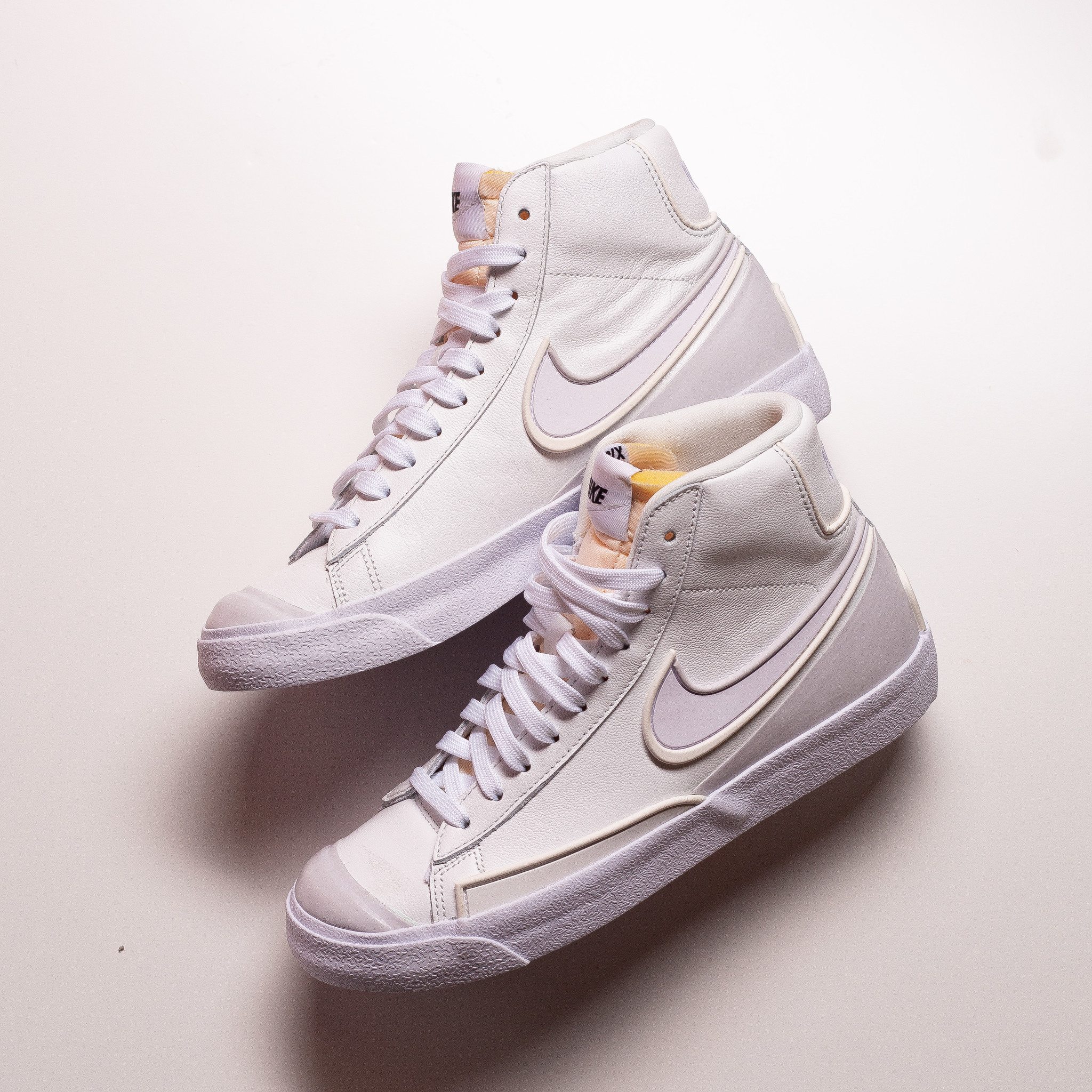 Nike Blazer Mid Infinite '77 Summit White