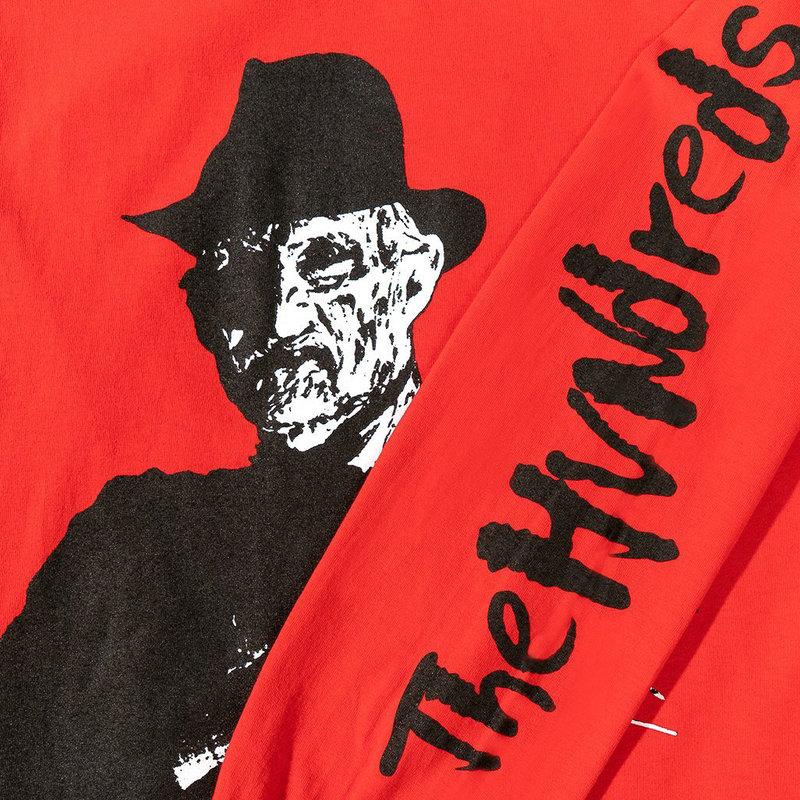 The Hundreds Freddy Longsleeve