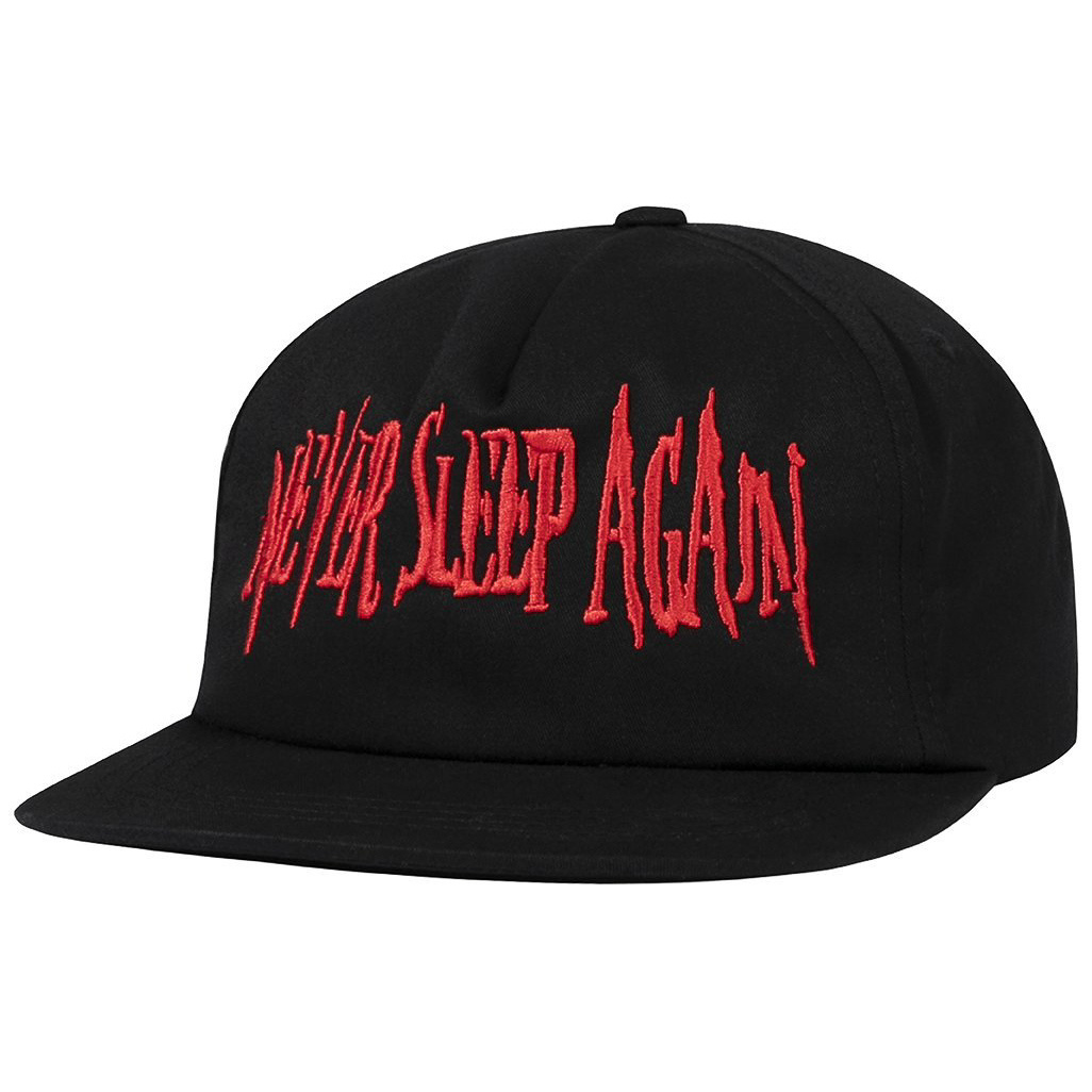 The Hundreds The Hundreds Freddy Kruger Snapback