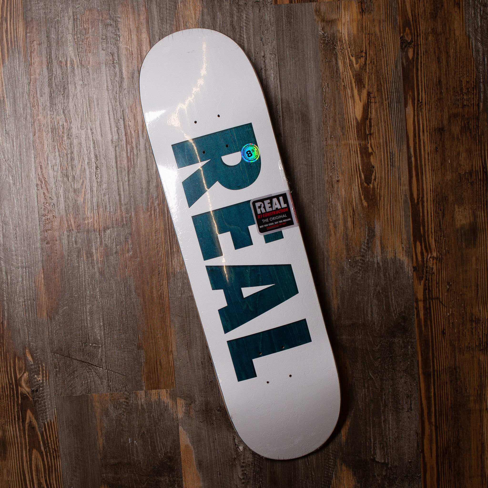 Real Real Bold Team Series 8.5
