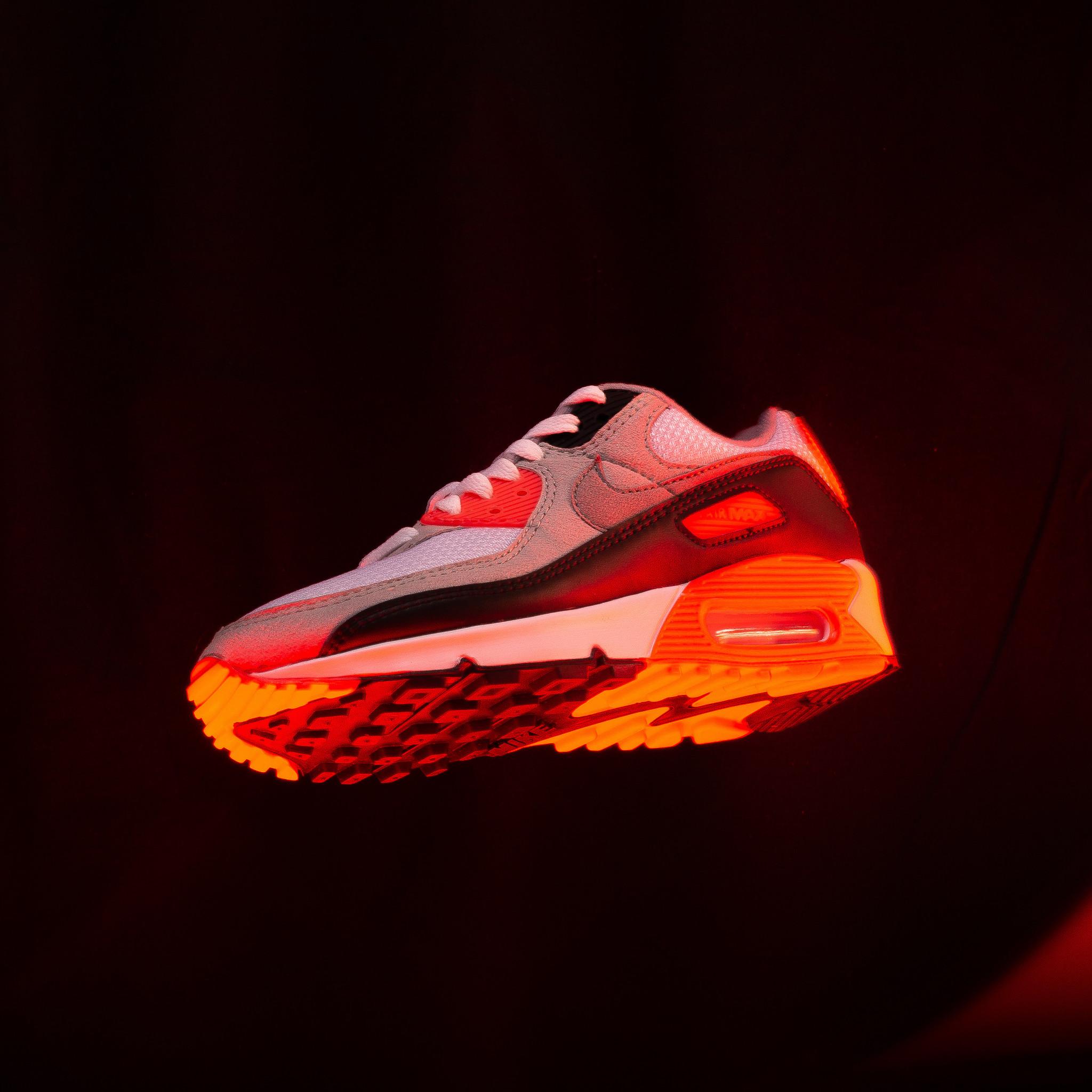 Nike Nike Air Max 90 Infrared