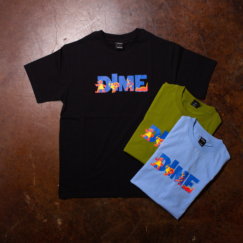 Dime Toy Store Tee