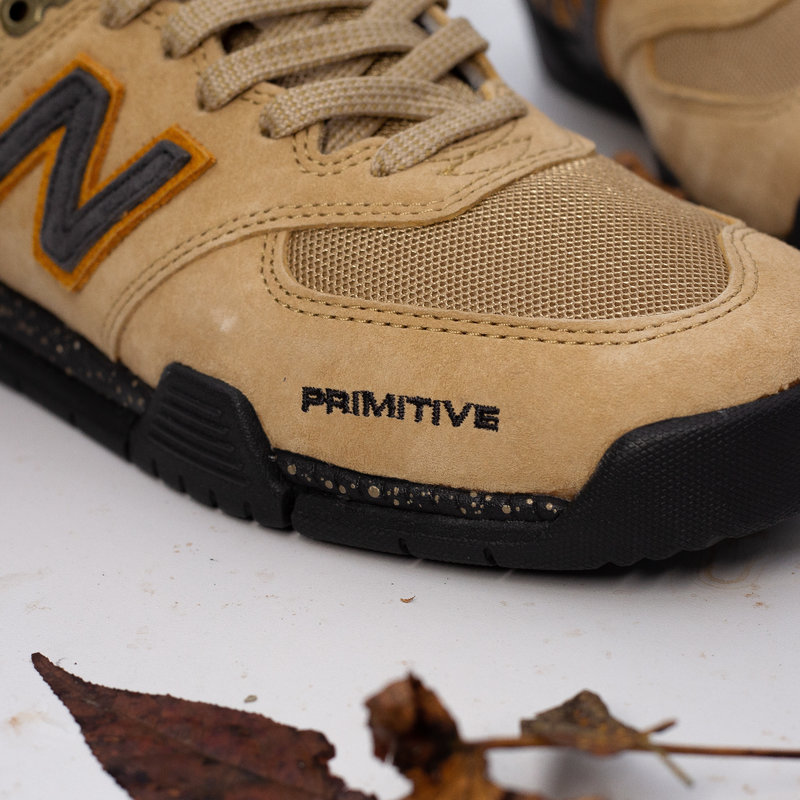 New Balance Primitive x New Balance 574