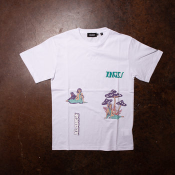Jungles Relaxed Woman Tee