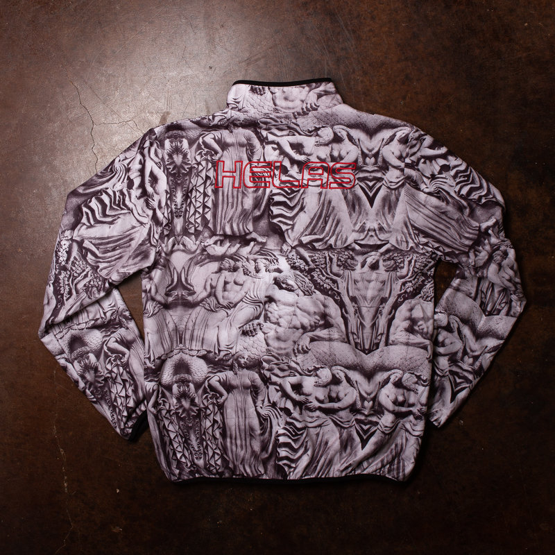 Helas Helas Dome Jacket