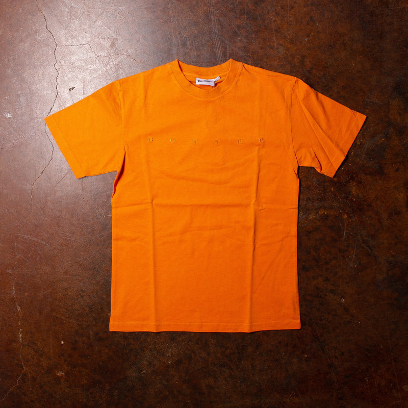 Butter Goods Hampshire Pigment Tee