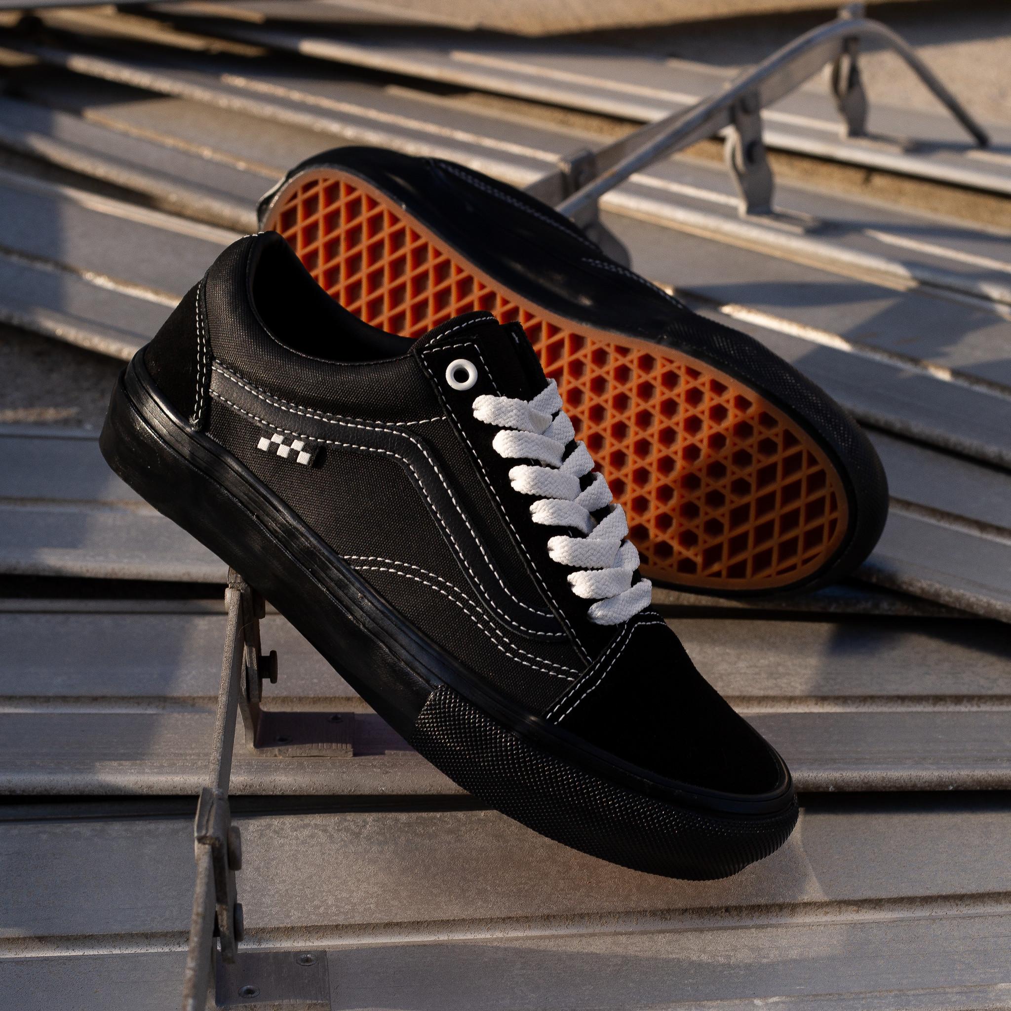Vans Skate Old Skool Black