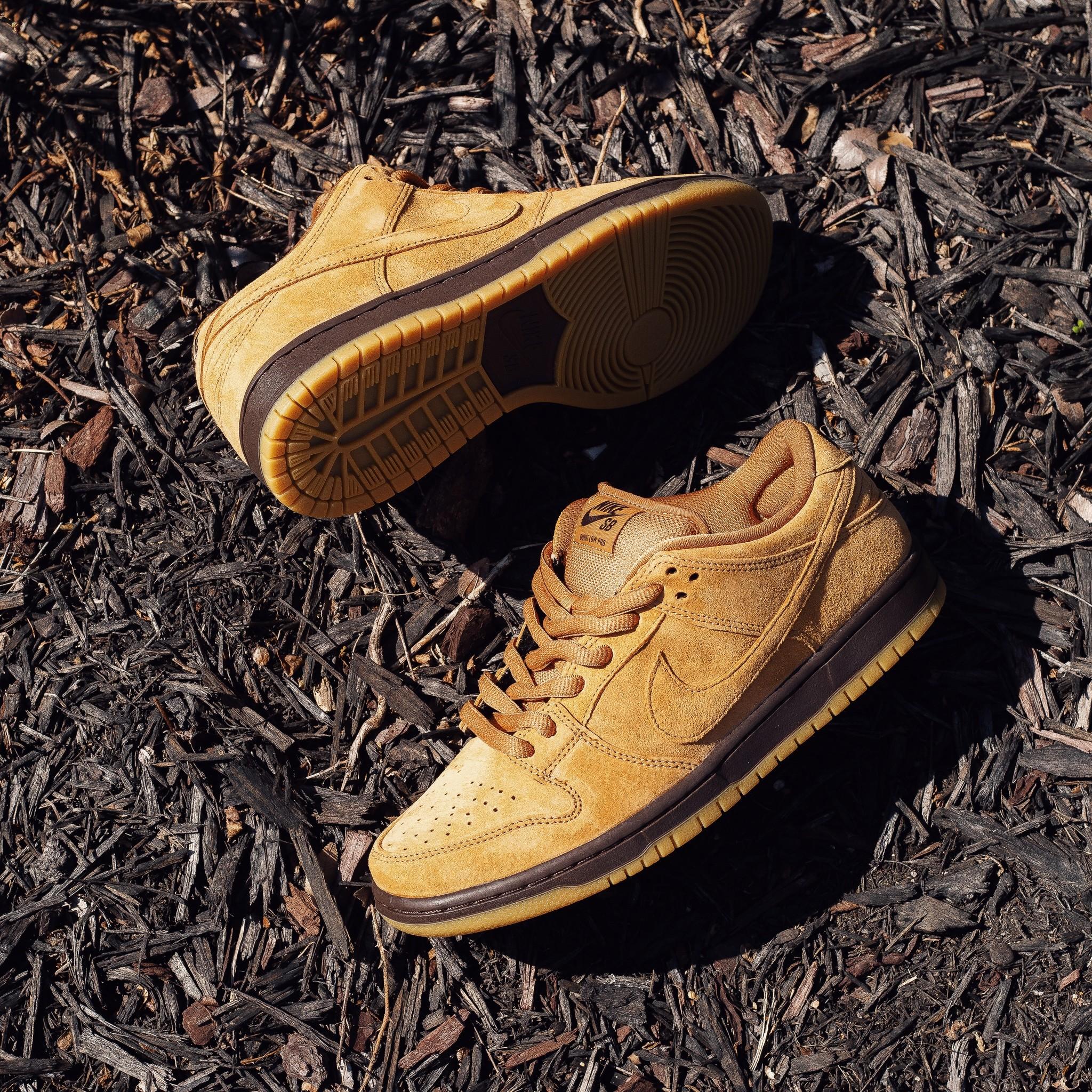 Nike SB Nike SB Dunk Low 'Wheat'