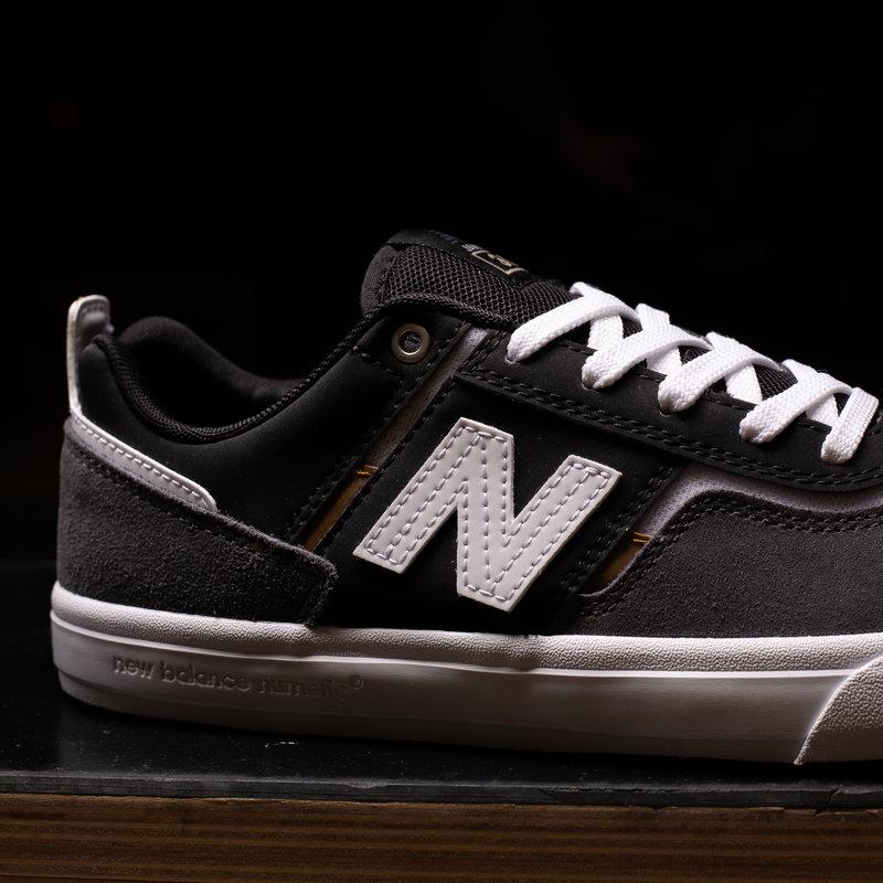 New Balance 306 Jamie Foy grey black brown