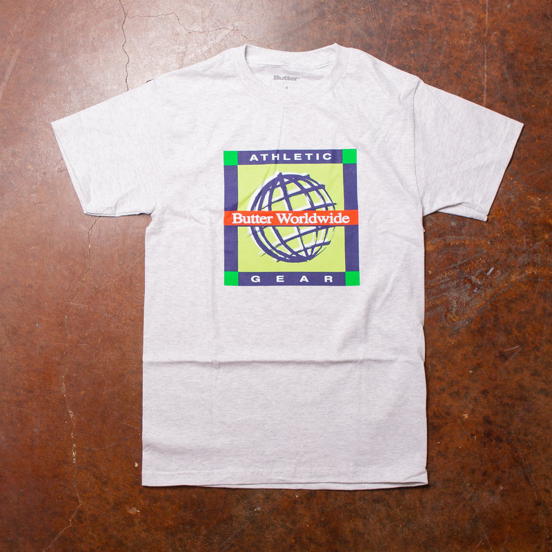 Butter Goods Athletic Gear Tee