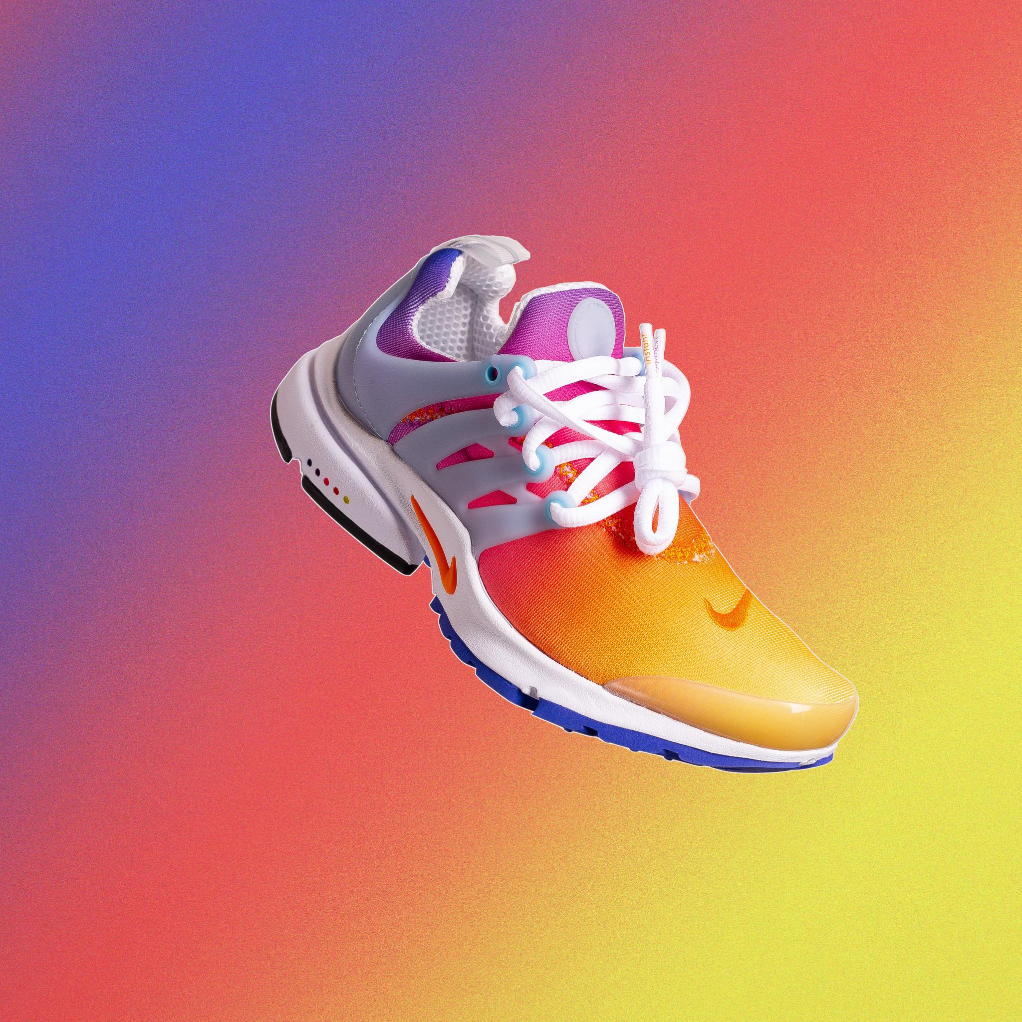 Nike Nike Air Presto University Gold
