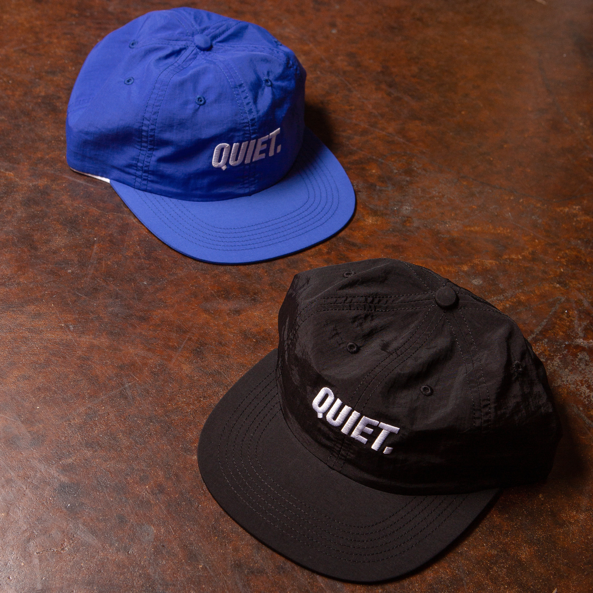 The Quiet Life Sports Polo Hat