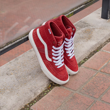 Vans Vans x NJ Skateshop Crockett High