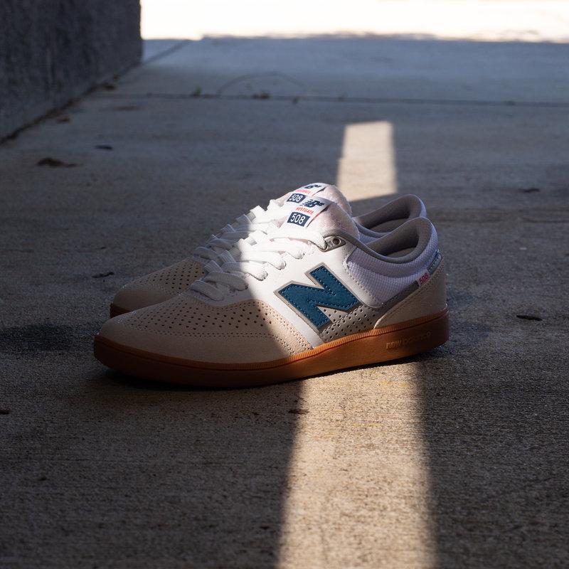 New Balance 508 Westgate white-gum