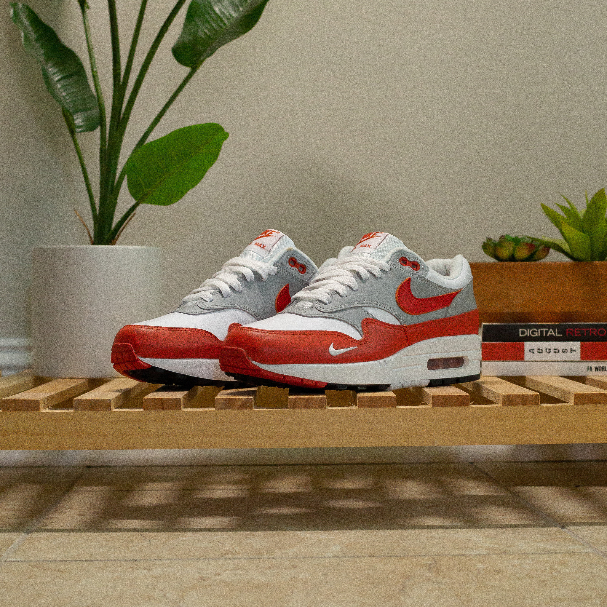 Nike Nike Air Max 1 Lv 8 Martian Sunrise