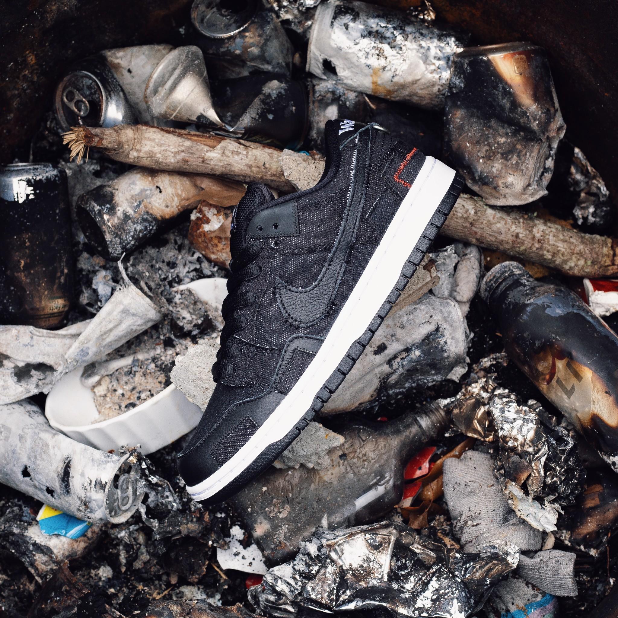 Nike SB Nike SB 'Wasted Youth' Dunk Low