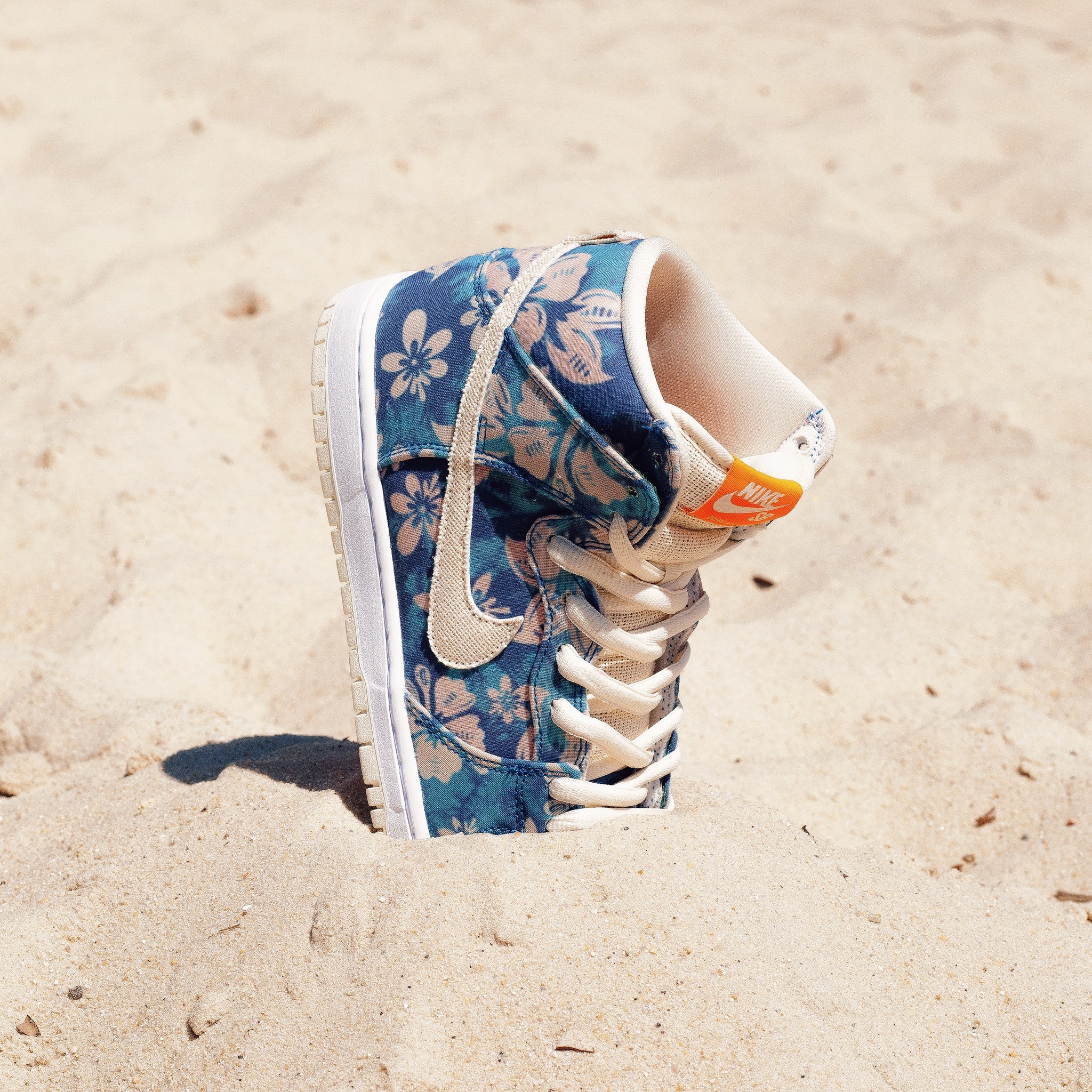 Nike SB Nike SB Dunk High 'Hawaii'