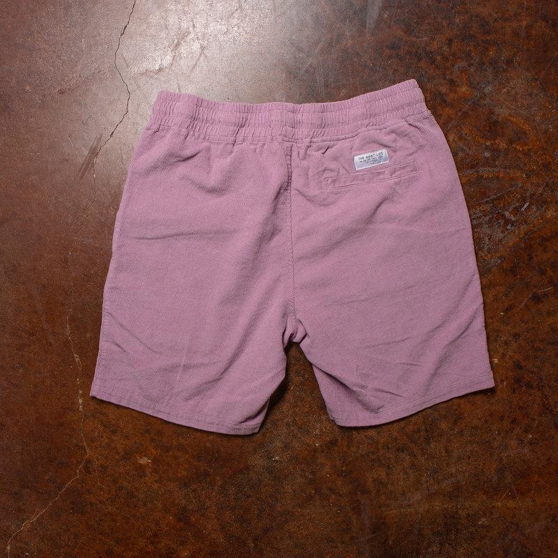 The Quiet Life Corduroy Beach Shorts