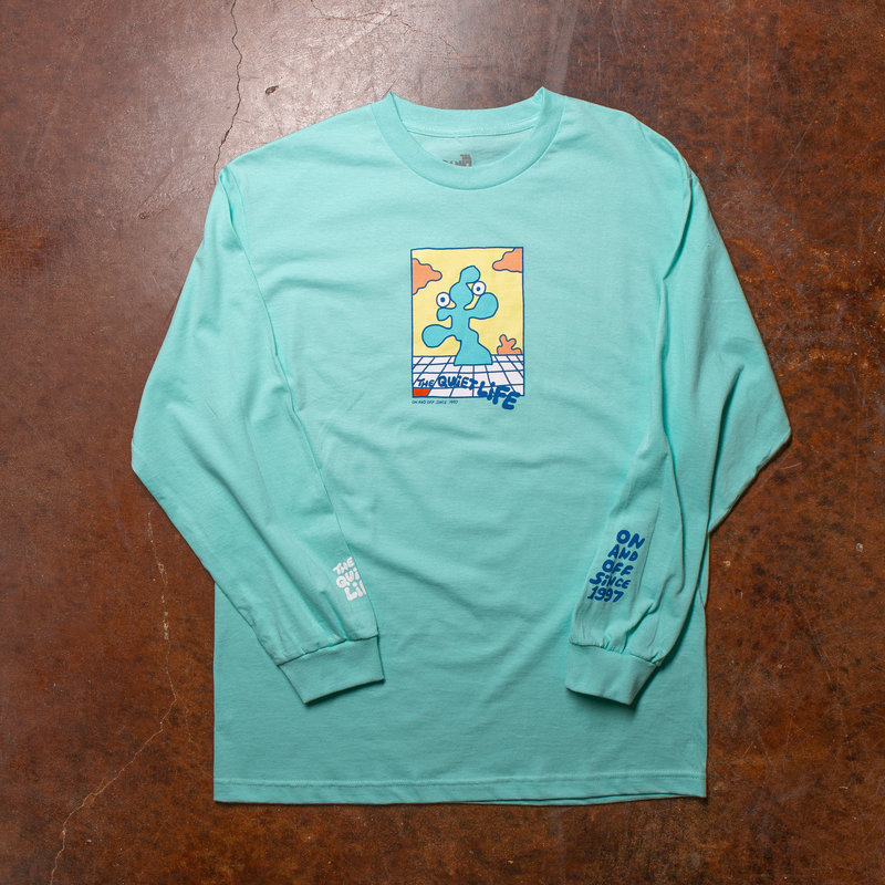 The Quiet Life Bryant Long Sleeve MST
