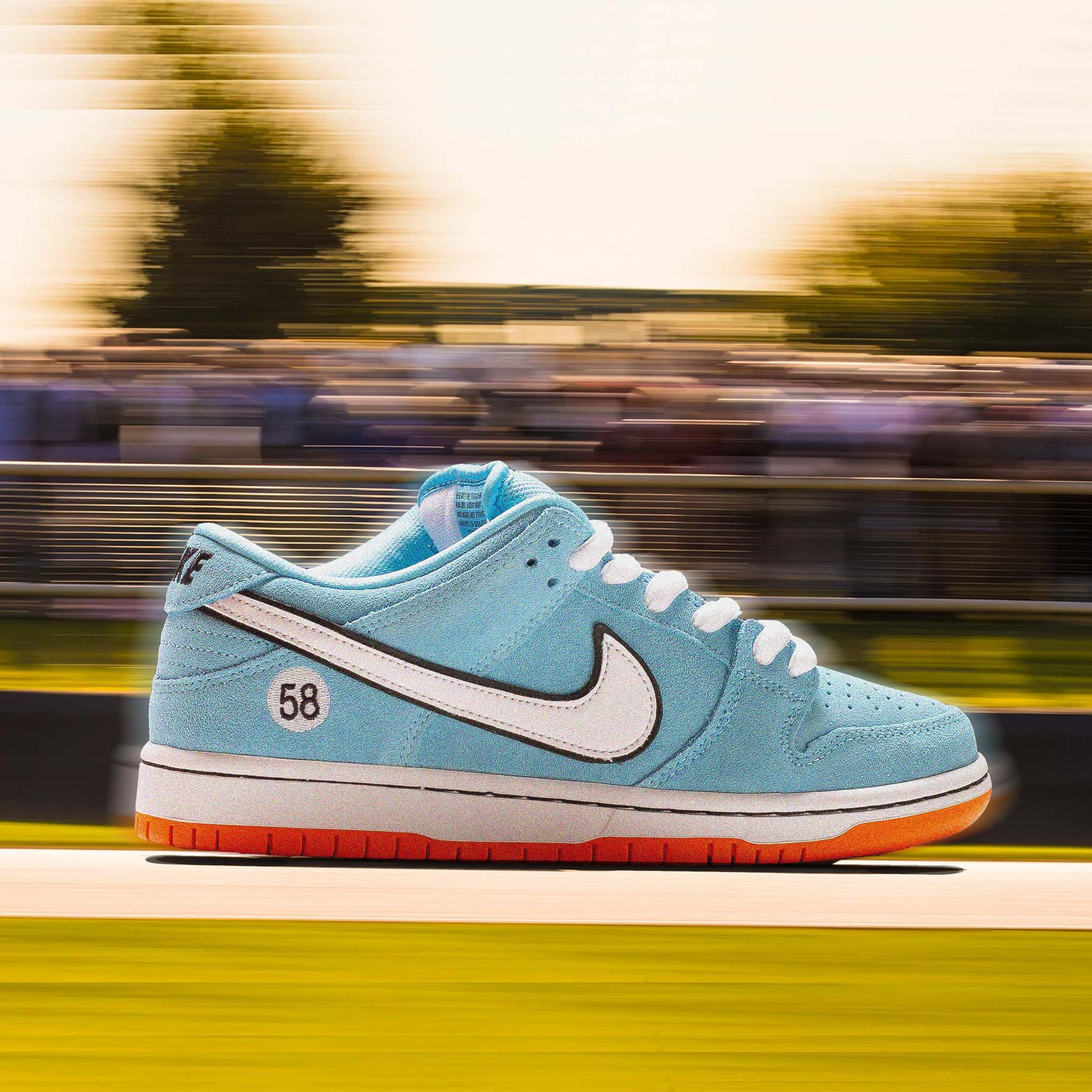Nike SB Nike SB Dunk Low 'Gulf'