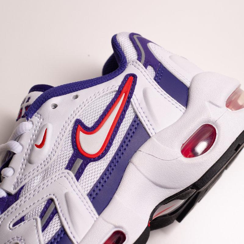 Nike WMNS Airmax 96 II White/Comet Red-Grape