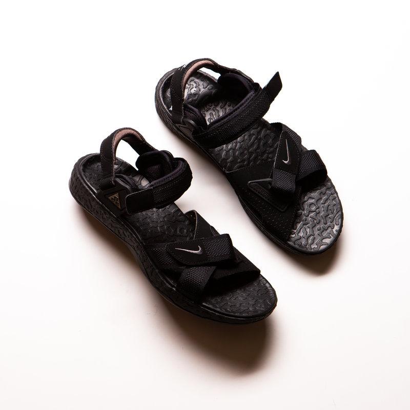 Nike Nike Air ACG  Deschutz Black Iron/Grey