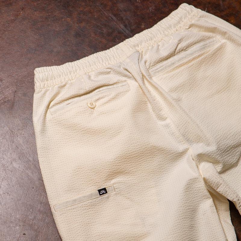 Nike SB Nike SB Seersucker Pant Cream