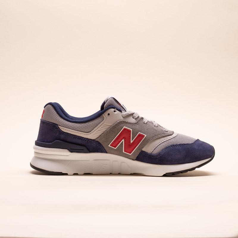 New Balance New Balance 997  Navy/GreyRed