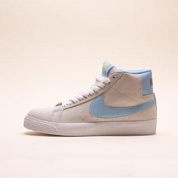 Nike SB Nike SB Blazer Mid Photon Dust/Psychic Blue