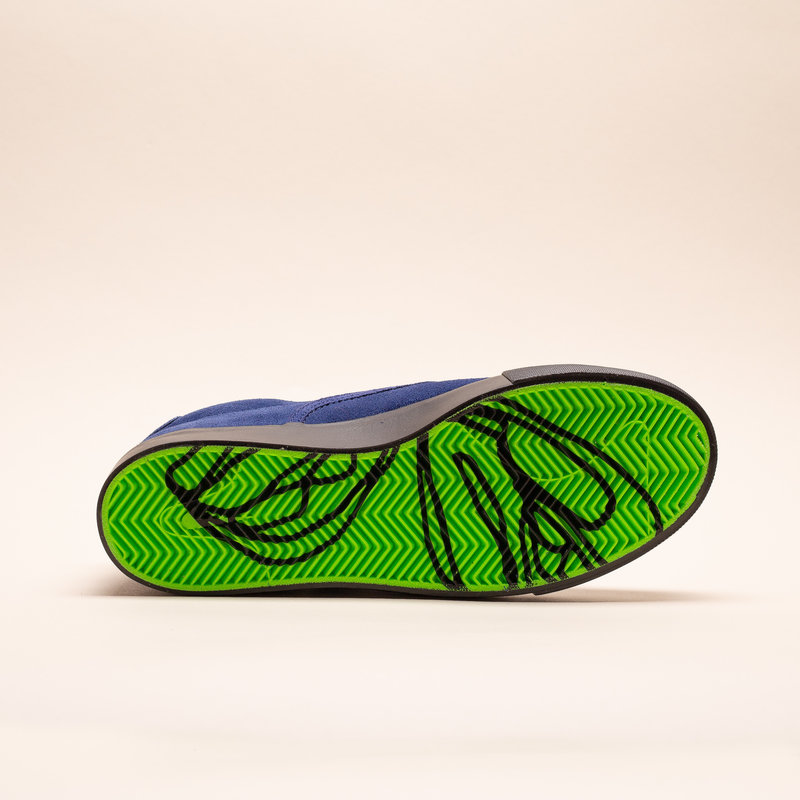 Nike SB Nike SB Zoom Verona Slip LEO Blue Void