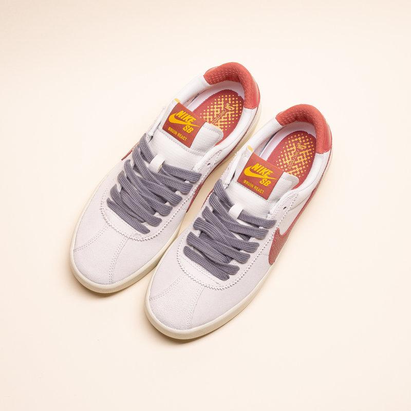 Nike SB Nike SB Bruint React Photon Dust/Canyon Rust
