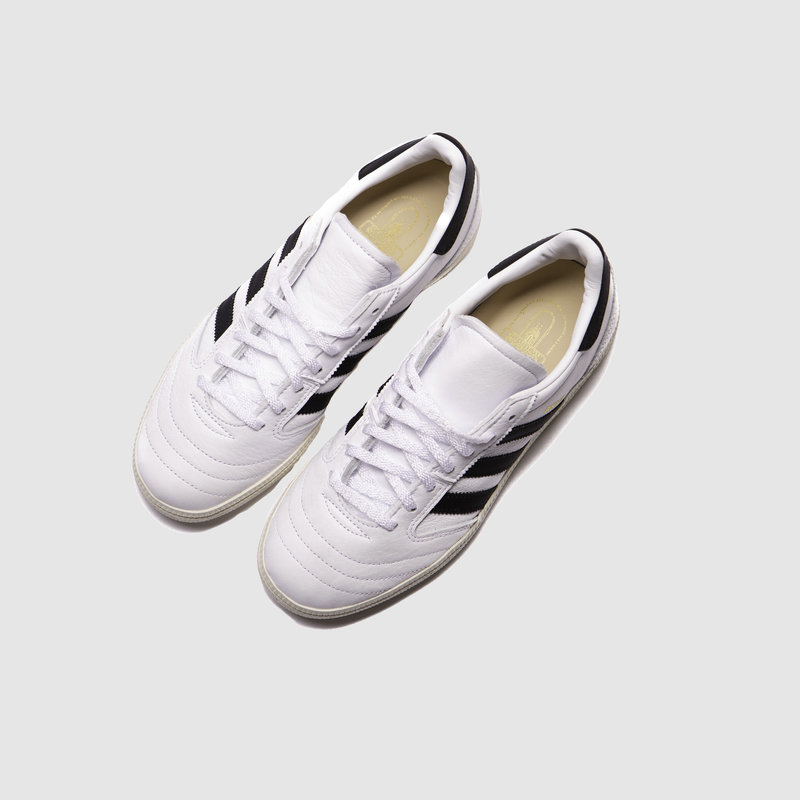 adidas Busenitz Vintage Cloud White/Core Black