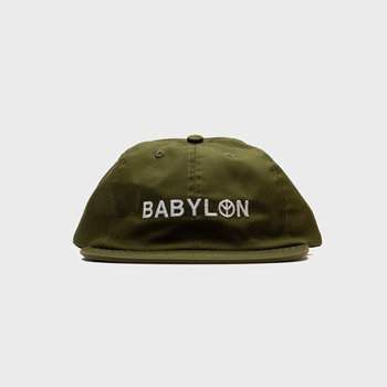 Babylon Shop Hat army