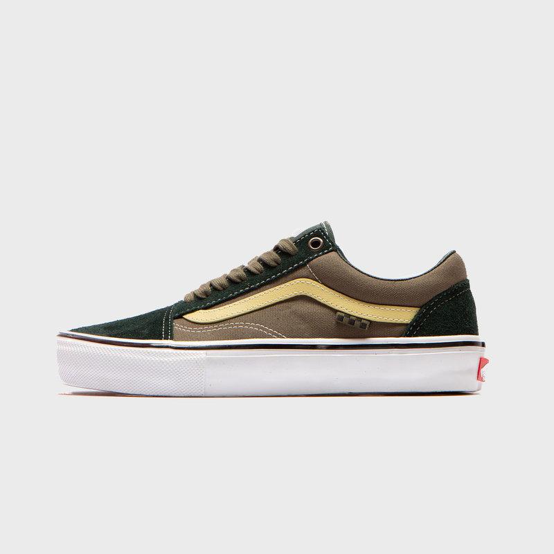 Vans Skate Old Skool Scarab/Military