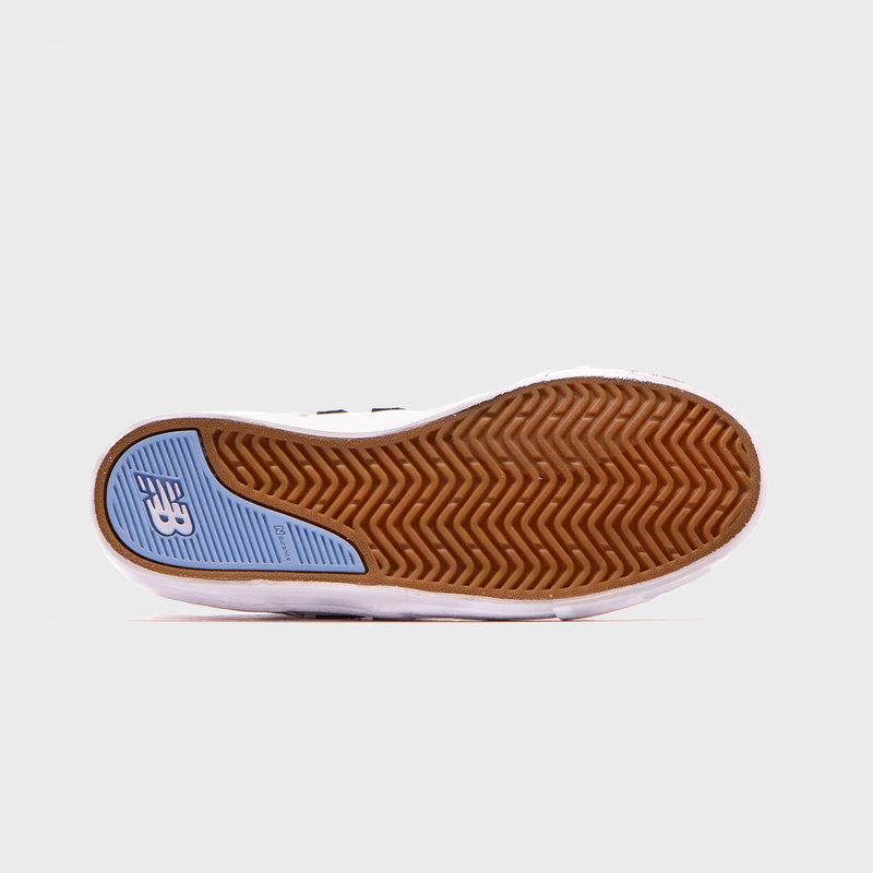 New Balance 306 Jamie Foy white maroon blue
