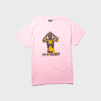 Hockey Gwendoline Tee pink