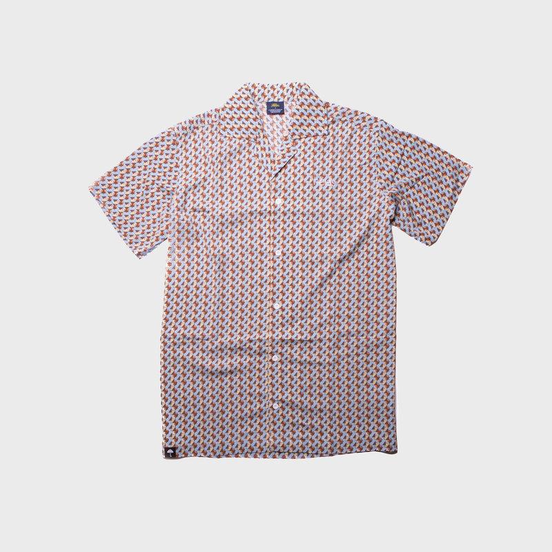Helas Pacifica Shirt Grey