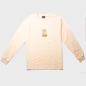 Helas Monnaie Long Sleeve Butter