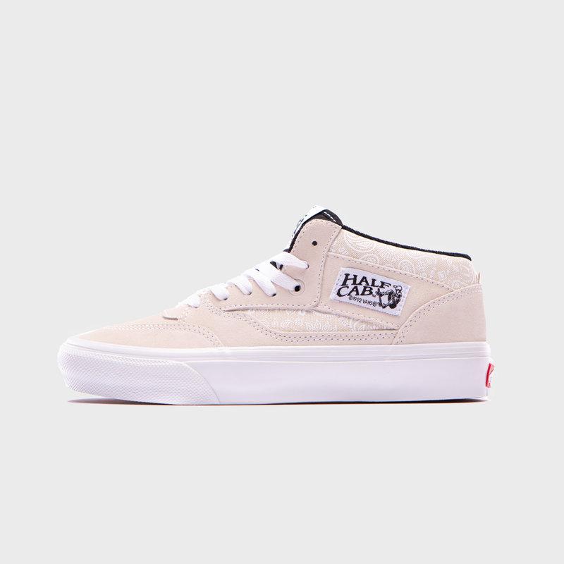Vans Vans x Baker Skate Half Cab