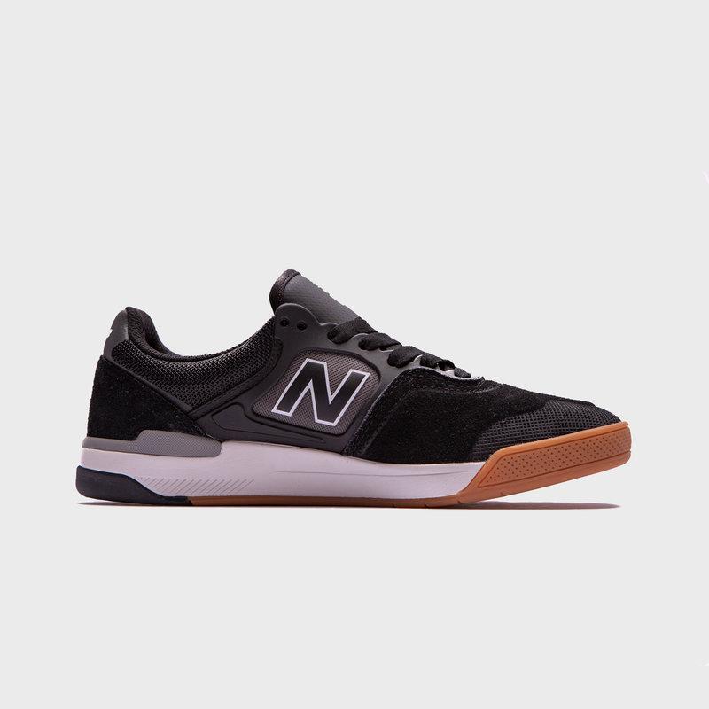 New Balance 913 Westgate black white gum