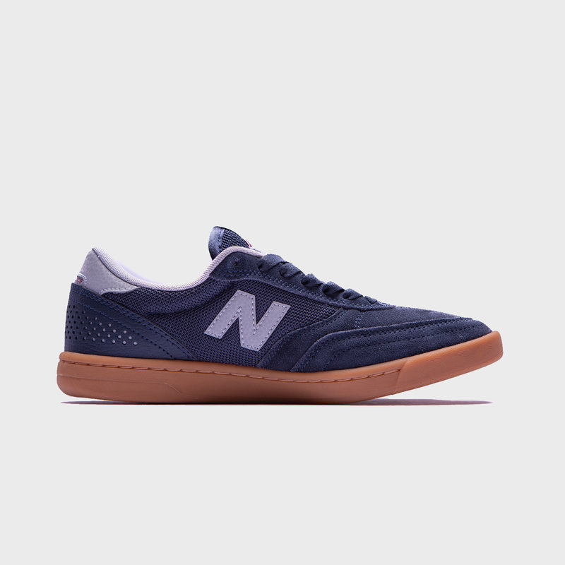 New Balance 440 navy gum